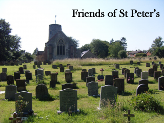 Friends of St. Peter's