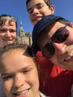 Ayers Family Summer Church Challenge