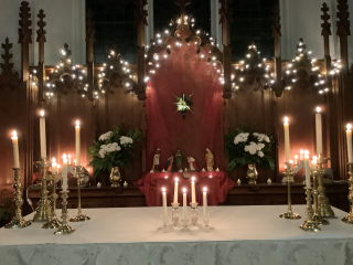 Candlemas Greetings