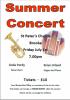 Summer Concert thumbnail